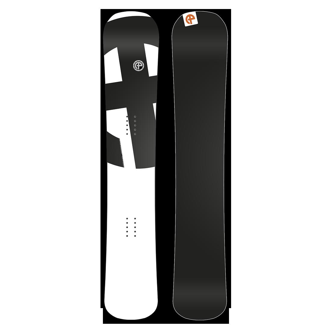 Apex Snowboardcross Snowboard